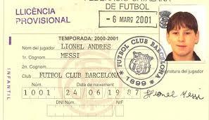 14 lat od przybycia Messiego do Barçy