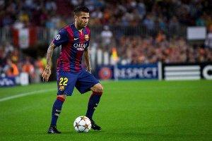 Alves: Robiliśmy wszystko, co mogliśmy