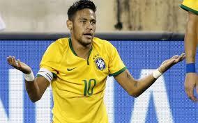 Dunga powołał Neymara do reprezentacji