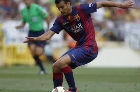 Liverpool i Arsenal zainteresowane Pedro