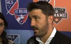 Villa: Jestem zadowolony z początku sezonu Barçy