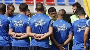 Piłkarze Levante powołani na mecz z Barçą