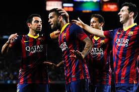 Alves chce przedłużyć kontrakt