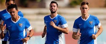 Piłkarze Málagi powołani na mecz z Barçą