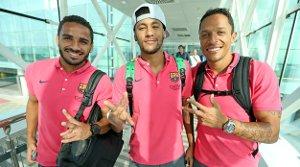 Piłkarze podróżują do Málagi