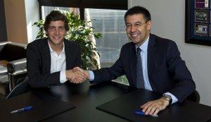 Sergi Roberto podpisał nowy kontrakt!