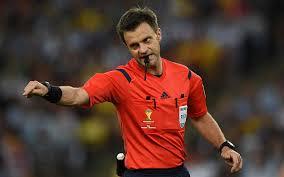Znamy arbitra meczu z PSG