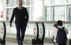 Zubizarreta: Oczekiwana w Barçy są wysokie