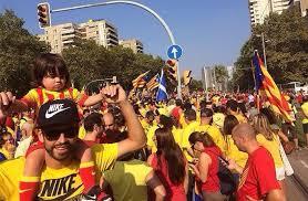 Piqué krytykowany za przywiązanie do Katalonii