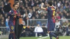 Barcelona zarobiła na wychowankach 112,7 milionów euro