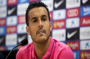 Pedro: Ważne, aby być cierpliwym