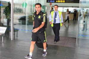 Xavi: Gdyby to ode mnie zależało, nigdy nie odszedłbym z Barçy