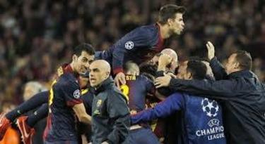 Zapowiedź meczu: FC Barcelona – APOEL Nikozja. Zacząć wszystko na nowo