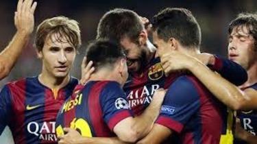 Zapowiedź meczu: Levante – FC Barcelona. Podtrzymać zwycięską passę