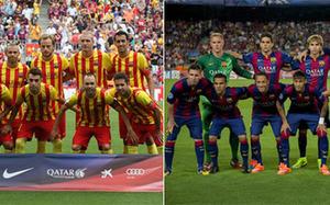 Tylko Messi nie jest poddawany rotacji