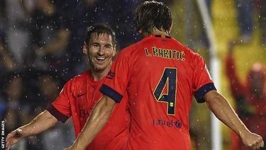 Zapowiedź meczu. Málaga CF – FC Barcelona. Przetrwać intensywny tydzień