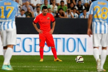 Zapowiedź meczu. FC Barcelona – Granada CF. Czas na rehabilitację
