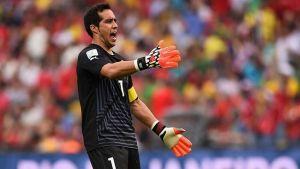 Chile remisuje, Bravo z czystym kontem