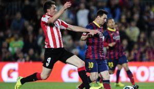 FC Barcelona – Athletic Club; Składy