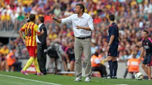 Luis Enrique: Musimy mieć zbalansowaną drużynę