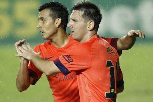 Pedro: Dobrze nam idzie
