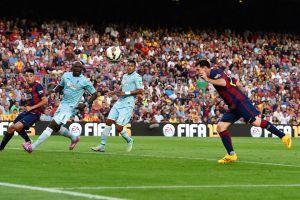 400 goli Messiego w karierze