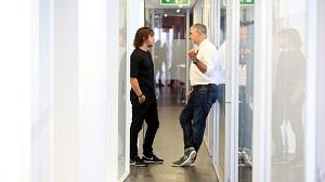 Carles Puyol podejmuje się nowego zadania
