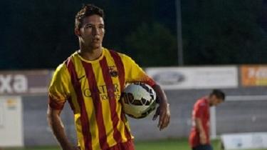 Mallorca – Barça B: Punkt po walce w ulewie (3:3)