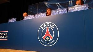 Duże zainteresowanie meczem w Paryżu