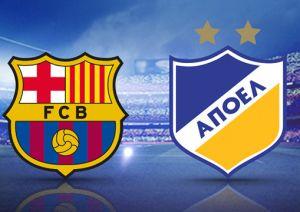 FC Barcelona – APOEL FC: Czy wiesz, że…?