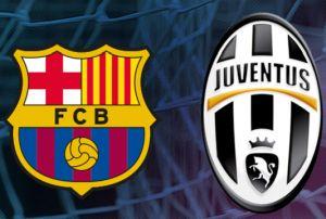 FC Barcelona i Juventus bez straty bramki