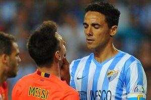 Weligton: Messi nazwał mnie sku*wysynem