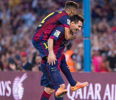 Łatwe zwycięstwo: FC Barcelona – Granada CF (6:0)