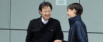 Ojciec Bojana: Enrique miał konflikty z liderami Romy i Celty