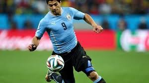 Bramka Suáreza daje remis Urugwajowi