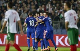 Asysta Rakiticia daje zwycięstwo reprezentacji Chorwacji