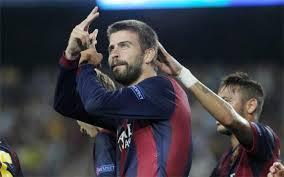 United gotowe zapłacić 25 milionów za Piqué