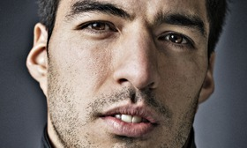 Suárez: Wierzę, że wszystko co złe zostawiłem za sobą