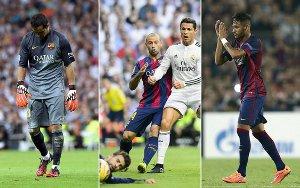 Fani pozytywnie ocenili występ tylko 3 piłkarzy