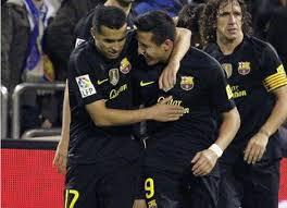Pedro może dołączyć do Arsenalu w styczniu
