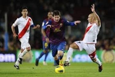 Zapowiedź meczu: Rayo Vallecano – FC Barcelona. Misja: zrehabilitować się