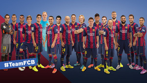 FC Barcelona na Facebooku