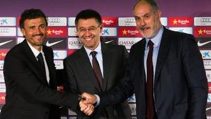 Zubizarreta: Messi zasługuje na uznanie