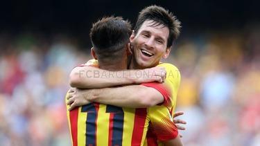 Zapowiedź meczu: FC Barcelona – SD Eibar. Ostatni ligowy sprawdzian przed Gran Derbi