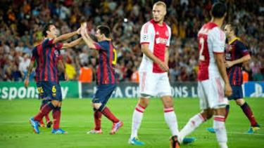 Zapowiedź meczu: FC Barcelona – Ajax Amsterdam. Wrócić na właściwy tor