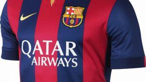 Zniknie reklama z koszulek Barçy?
