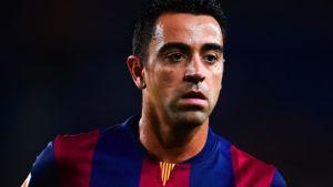 Xavi z największą liczbą zwycięstw w historii
