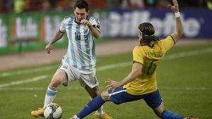 Messi: Złość po finale Mundialu nas nie opuści
