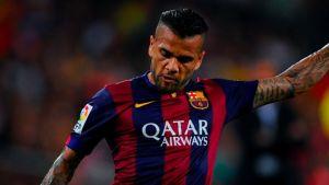 Alves: Nie przestanę walczyć