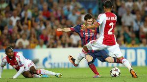 FC Barcelona – Ajax Amsterdam: Czy wiesz, że…?